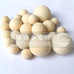 氧化铝蓄热球